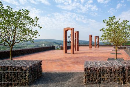 Xiamen Garten Trier