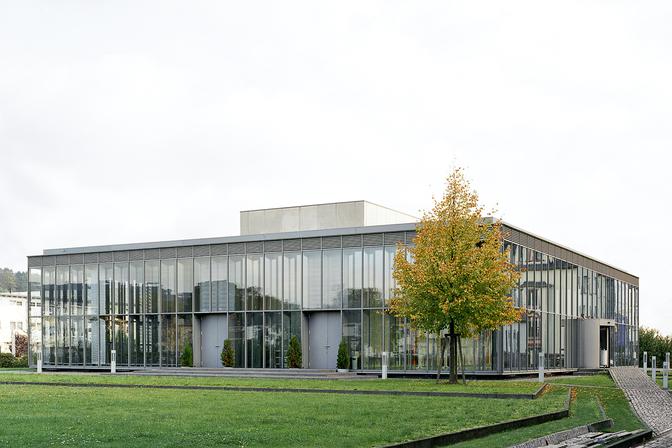 Tagungszentrum der IHK