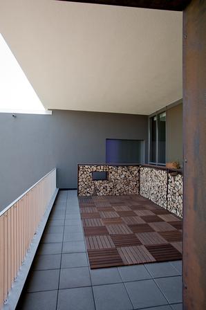 medienfabrik Terrasse