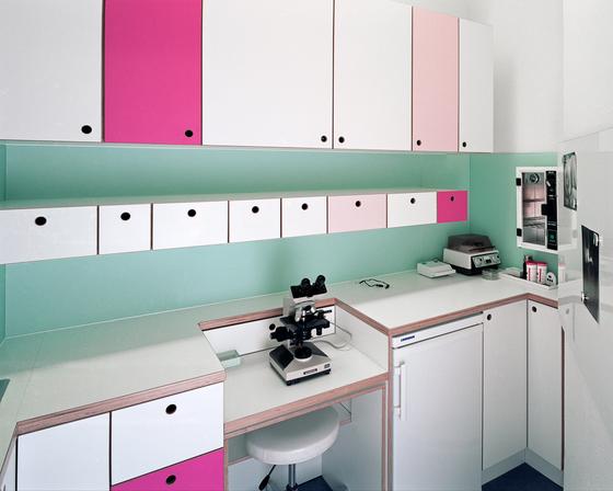 Praxis für Gynäkologie Labor