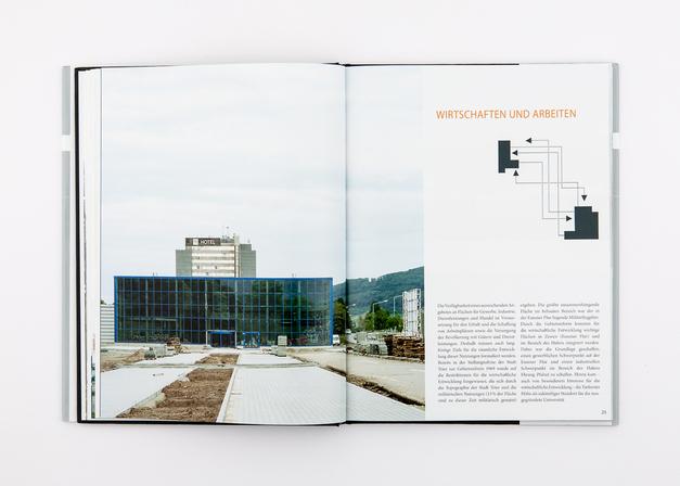 Trier – eine Stadt verändert sich 08