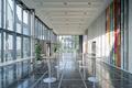 Tagungszentrum der IHK – Foyer